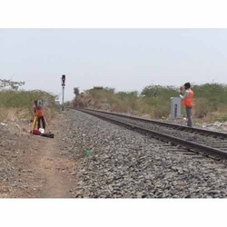 Railway Engineering Survey Service