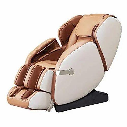 2D Robotics Massage Chair