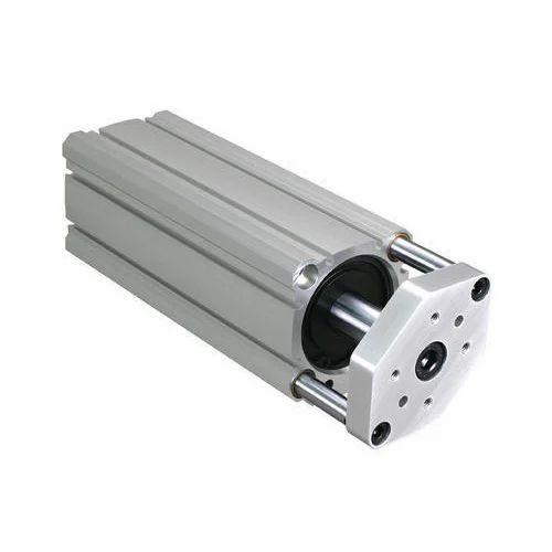 HPP Compact Pneumatic Cylinder