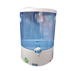 ABS Plastic 8.5 L RO Water Purifier