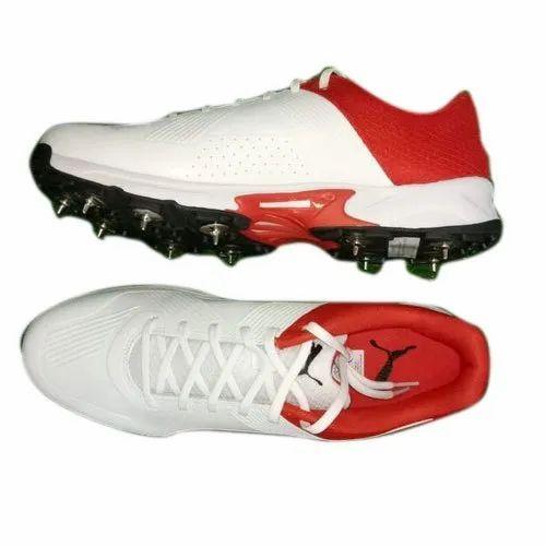 puma latest cricket shoes