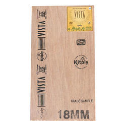 Brown Kitply Commercial Plywood
