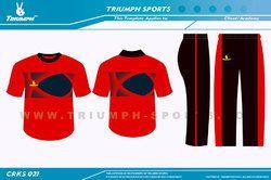 Color Cricket Garments