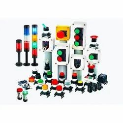 Control Panel Accessories, for Motor Control