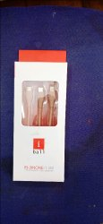 Iball USB Charging Cable