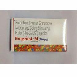 Emgrast M 500 mg