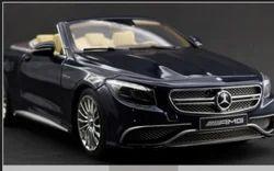 Mercedes-AMG S65 Convertible Car