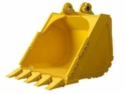 Industrial JCB Bucket