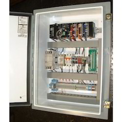 PLC Based Panels, For Industrial, IP42