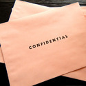 Confidential Mailing Envelope