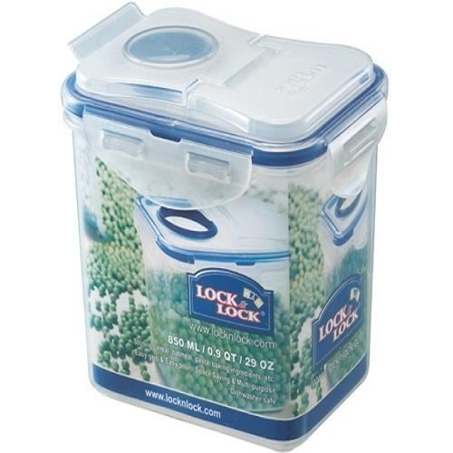 Lock And Lock Storage Kitchen Container Rs 310 piece Onestop Your