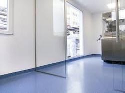 Antistatic / ESD Flooring