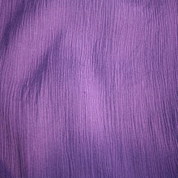 Purple Party Viscose Jacquard Fabric, for Clothing