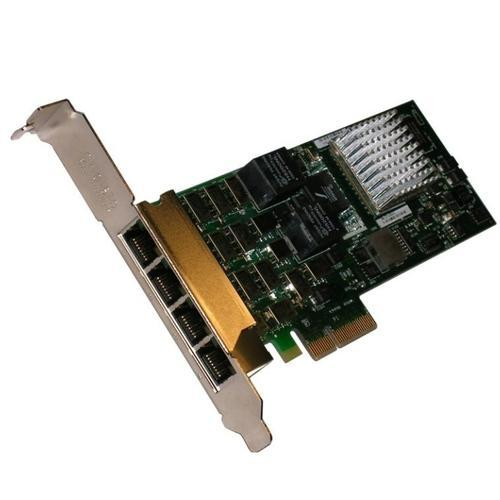 Drivers Update: Chelsio N320E-BT Server Adapter NIC