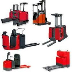 Forklift Repairs And Maintenance