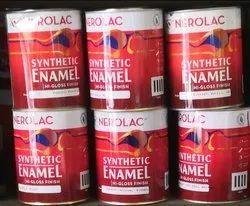 Nerolac Synthetic Enamel