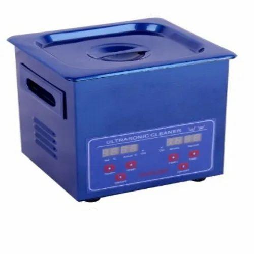 Single Chamber Ultrasonic Cleaner