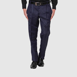 UB-TR-BLU-0015 Chef Trousers
