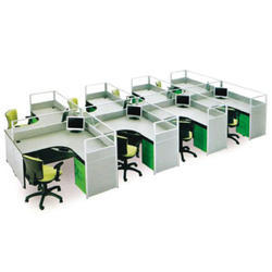 MW-1007 Office Work Station