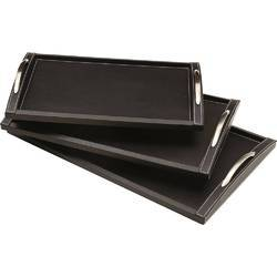 MDF Wooden Serving Trays
