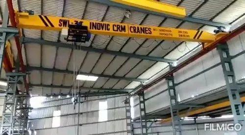 Traveling Cranes