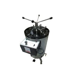 Manidharma Double Walled Steam Sterilizer