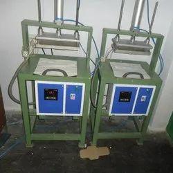 Wing Type Sanitary Napkin Making Machine