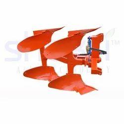Semi - Boron Steel 2 Bottom Hydraulic Reversible M.B. Plough (2FH450)