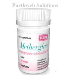 Methergine Tablets