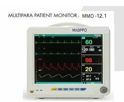 12.1 Multipara Patient Monitor