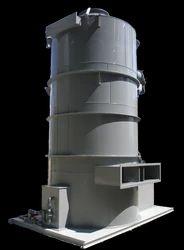 MS Air Pollution Control Scrubber