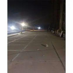 Terrace Concrete Flooring Service