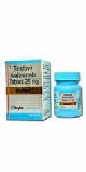 HepBest Tenofovir Alafenamide 25mg Tablets