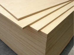 Gurjan Silver Plywood - IS 710