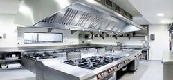 Kitchen Consultancy, Restaurant Interior