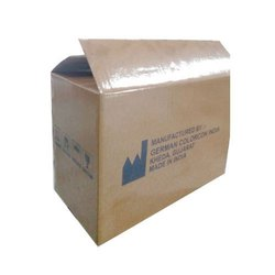 Duplex Paper Laminated Packaging Box