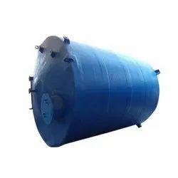 FRP Phosphate Resistance Tank