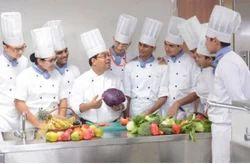Two Basic Kitchens Training