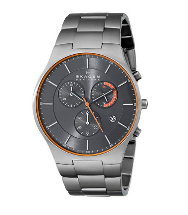 923d5f6d53 Skagen Balder Round Analog Grey Dial Men's Watch Skw6076, Rs 15795 ...