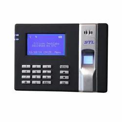 生物识别RFID访问控制系统