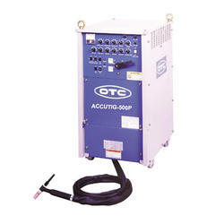 ACCUTIG-500P Tig Welding Machine