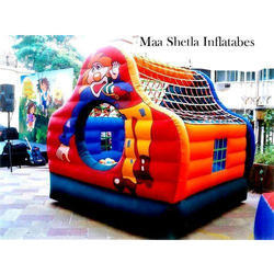 Pvc Inflatable Jumper
