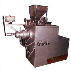 Cheese Ball Extruder Machine