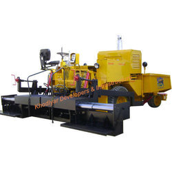 KDI-A-2545 Asphalt Paver Finisher