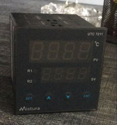 Dual Output PID Controller - Basic Featured