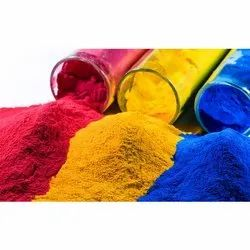 Colored Powder Coating Paints, 25 Kg, Packaging Type: Bag