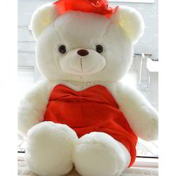 Stuffed Teddy Bear