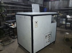 Automatic Food Waste Composting Machine