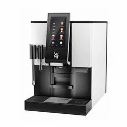 1.9 To 2.3 Kw WMF 1100 S Automatic Coffee Machine, Warranty: 1 Year