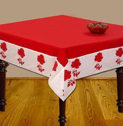Border Design Table Cloth